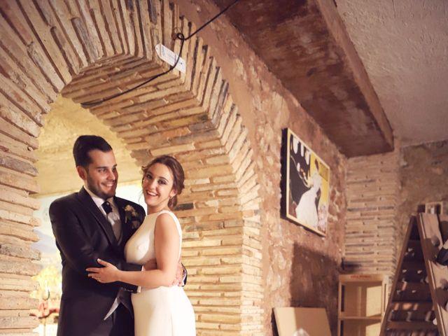 La boda de Javier y Sandra en Villena, Alicante 26