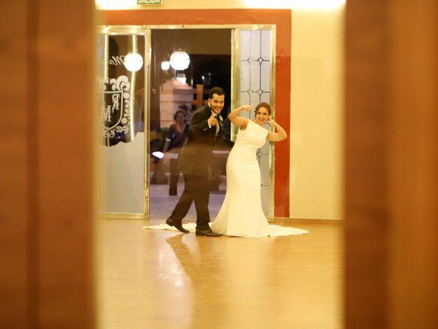 La boda de Javier y Sandra en Villena, Alicante 27