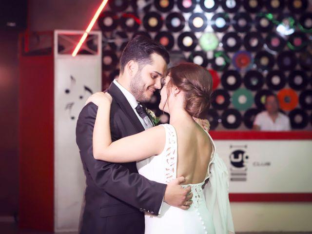La boda de Javier y Sandra en Villena, Alicante 28