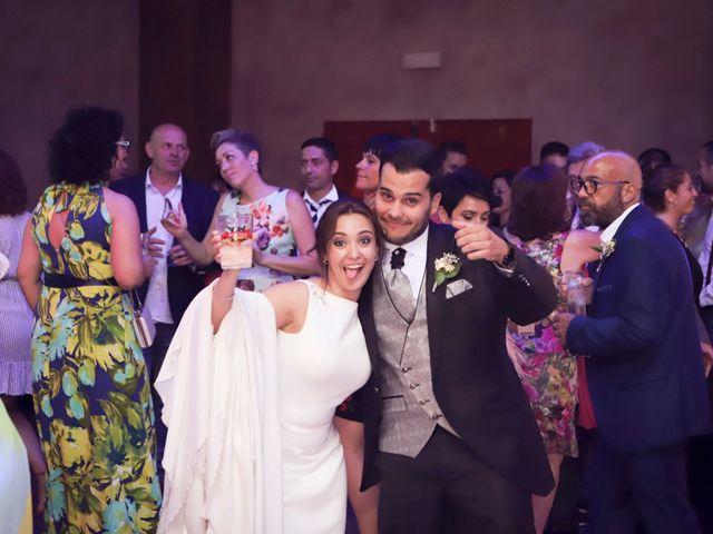 La boda de Javier y Sandra en Villena, Alicante 29
