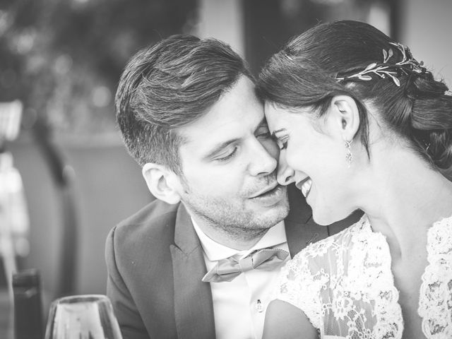 La boda de Celia y Antonio