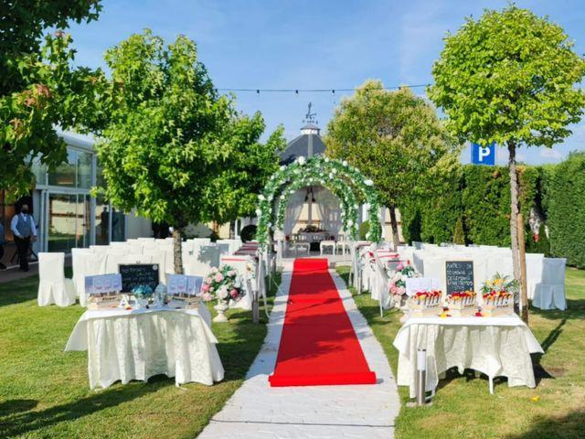 La boda de Alina y Alber  en Guadalajara, Guadalajara 3