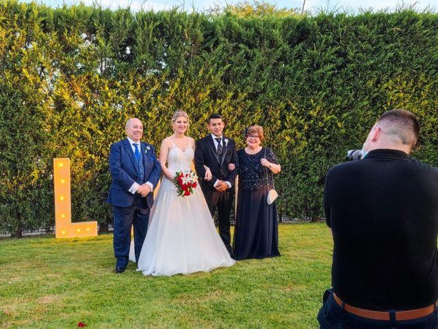 La boda de Alina y Alber  en Guadalajara, Guadalajara 2