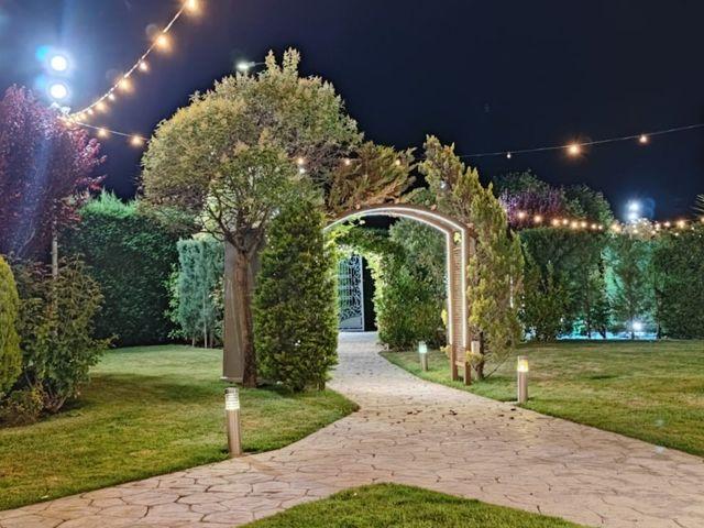 La boda de Alina y Alber  en Guadalajara, Guadalajara 4