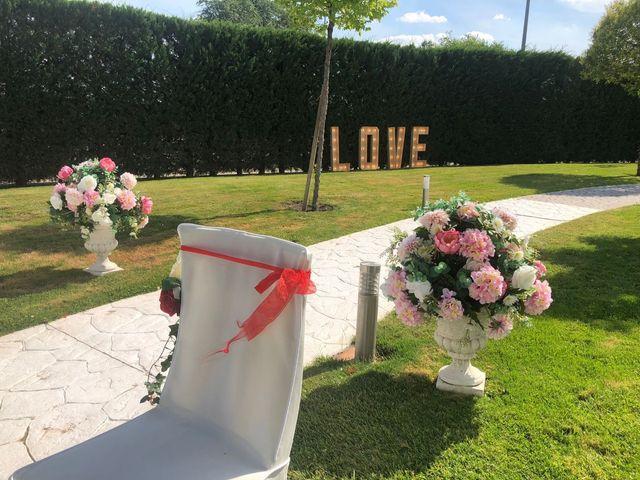 La boda de Alina y Alber  en Guadalajara, Guadalajara 5