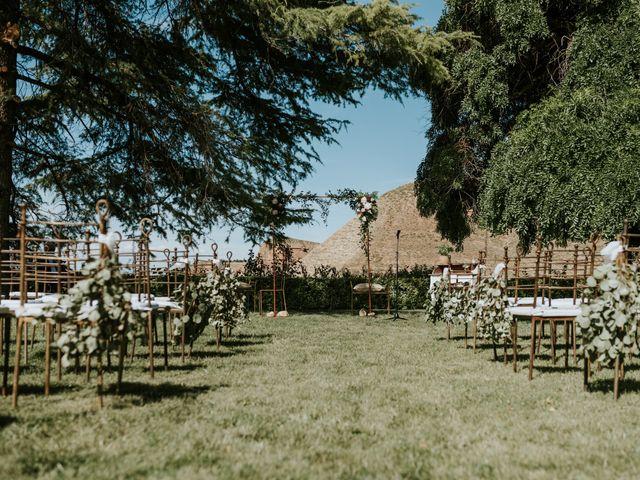 La boda de Pablo y Esther en Alcalá De Henares, Madrid 15