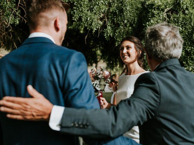 La boda de Pablo y Esther en Alcalá De Henares, Madrid 19