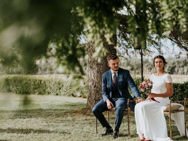 La boda de Pablo y Esther en Alcalá De Henares, Madrid 21