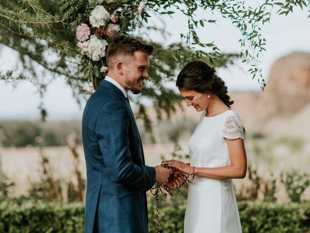 La boda de Pablo y Esther en Alcalá De Henares, Madrid 33