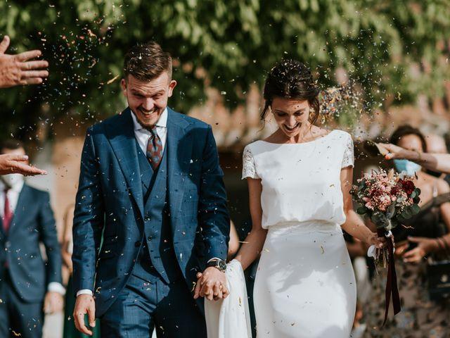 La boda de Pablo y Esther en Alcalá De Henares, Madrid 36