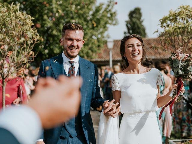 La boda de Pablo y Esther en Alcalá De Henares, Madrid 37