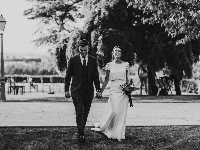 La boda de Pablo y Esther en Alcalá De Henares, Madrid 44