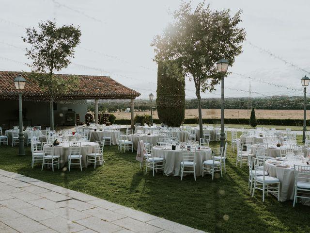 La boda de Pablo y Esther en Alcalá De Henares, Madrid 52