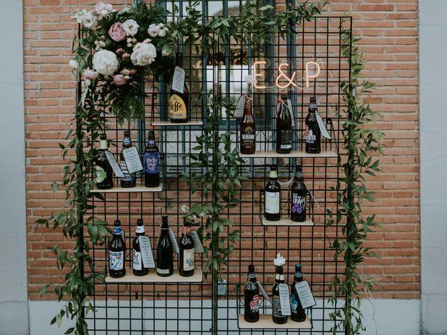 La boda de Pablo y Esther en Alcalá De Henares, Madrid 53