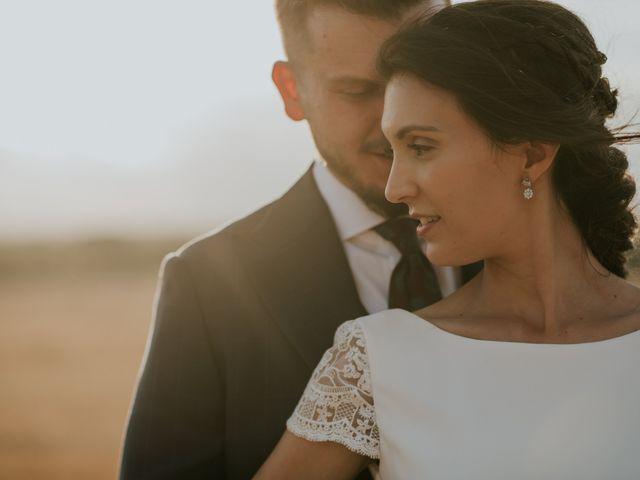 La boda de Pablo y Esther en Alcalá De Henares, Madrid 62