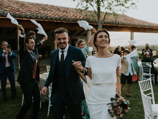 La boda de Pablo y Esther en Alcalá De Henares, Madrid 64