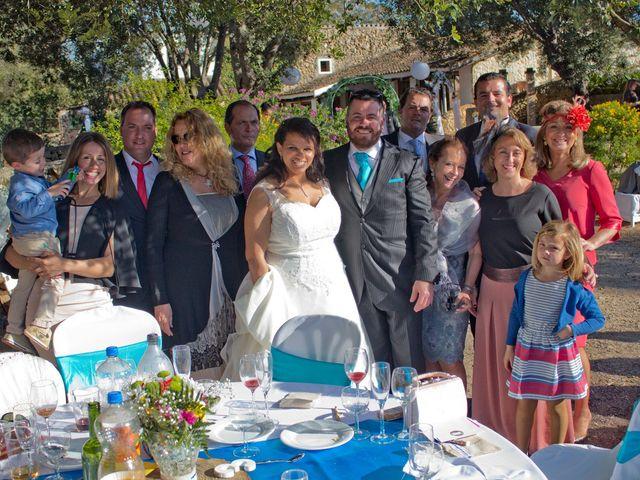 La boda de Jordi  y Vanesa  en Palma De Mallorca, Islas Baleares 3