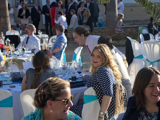 La boda de Jordi  y Vanesa  en Palma De Mallorca, Islas Baleares 10