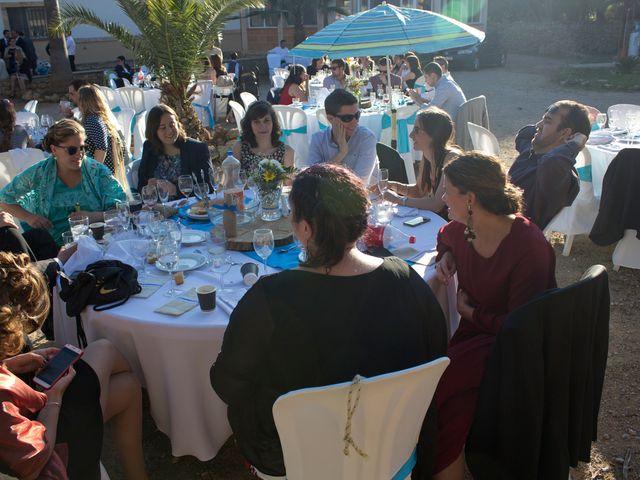 La boda de Jordi  y Vanesa  en Palma De Mallorca, Islas Baleares 11