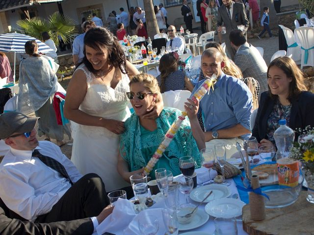 La boda de Jordi  y Vanesa  en Palma De Mallorca, Islas Baleares 14