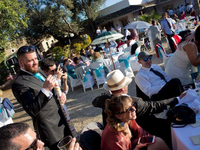 La boda de Jordi  y Vanesa  en Palma De Mallorca, Islas Baleares 15