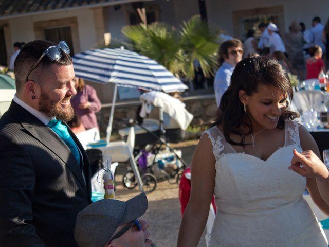 La boda de Jordi  y Vanesa  en Palma De Mallorca, Islas Baleares 17