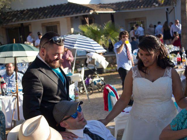 La boda de Jordi  y Vanesa  en Palma De Mallorca, Islas Baleares 18