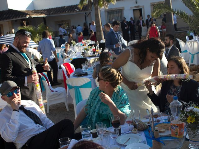 La boda de Jordi  y Vanesa  en Palma De Mallorca, Islas Baleares 19