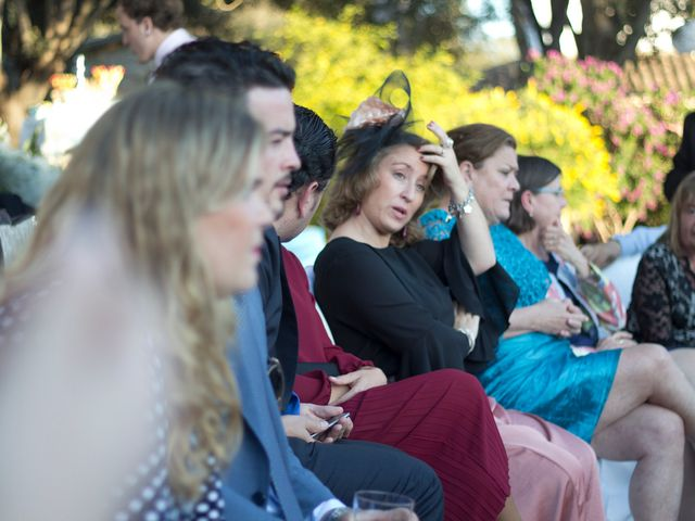 La boda de Jordi  y Vanesa  en Palma De Mallorca, Islas Baleares 20