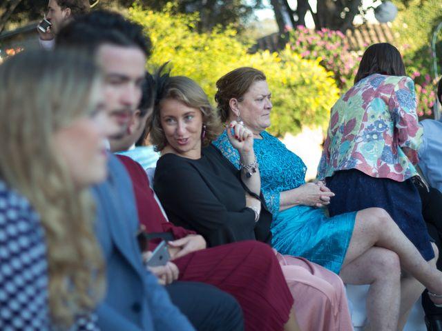 La boda de Jordi  y Vanesa  en Palma De Mallorca, Islas Baleares 24