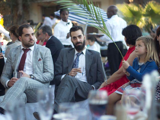 La boda de Jordi  y Vanesa  en Palma De Mallorca, Islas Baleares 27