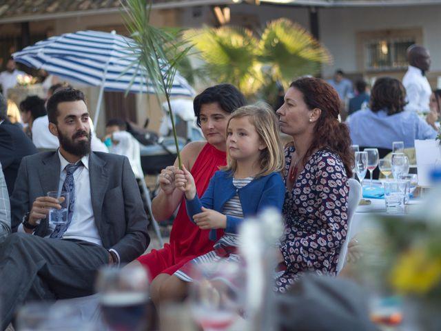 La boda de Jordi  y Vanesa  en Palma De Mallorca, Islas Baleares 28