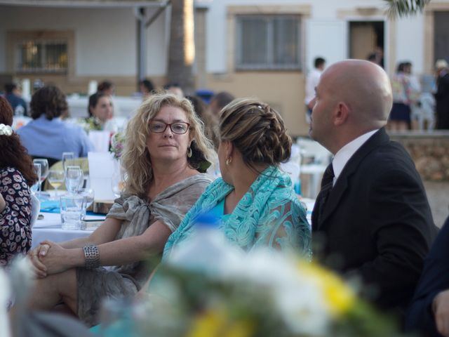 La boda de Jordi  y Vanesa  en Palma De Mallorca, Islas Baleares 29
