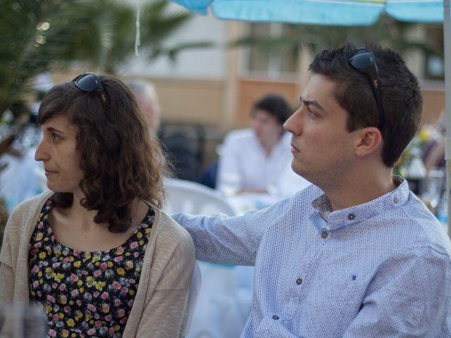 La boda de Jordi  y Vanesa  en Palma De Mallorca, Islas Baleares 32