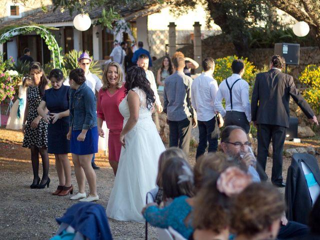 La boda de Jordi  y Vanesa  en Palma De Mallorca, Islas Baleares 35