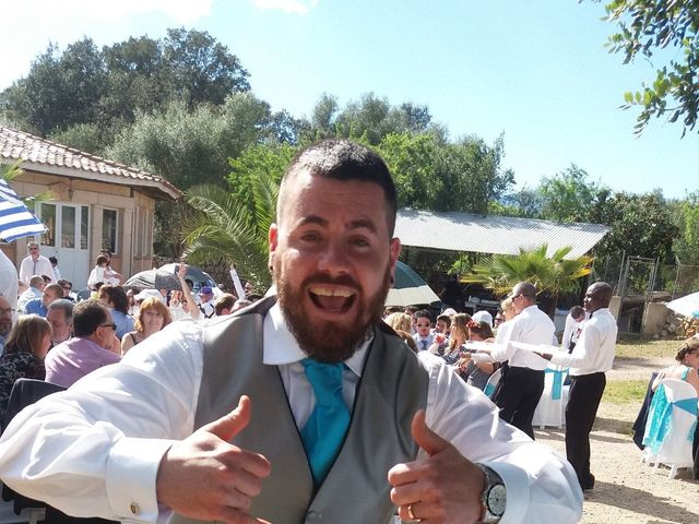 La boda de Jordi  y Vanesa  en Palma De Mallorca, Islas Baleares 36