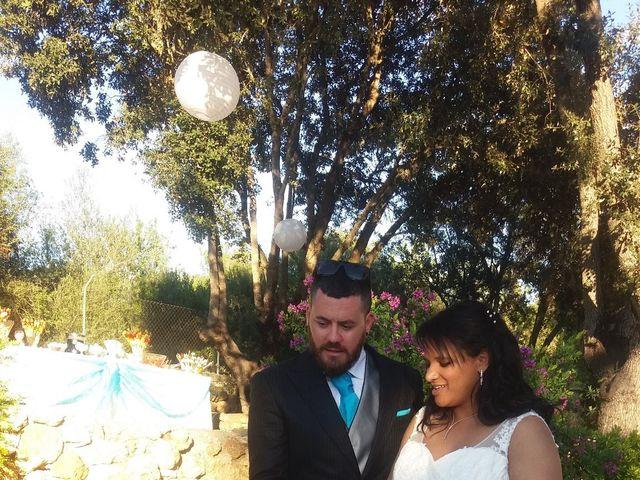 La boda de Jordi  y Vanesa  en Palma De Mallorca, Islas Baleares 37