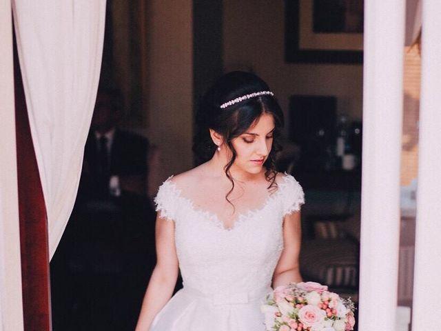 La boda de Alberto y Chio en Granada, Granada 3