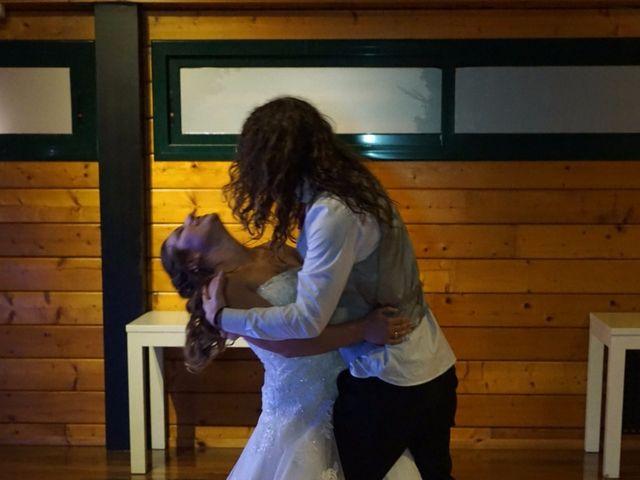 La boda de Daniel y Vanesa en Blanes, Girona 3