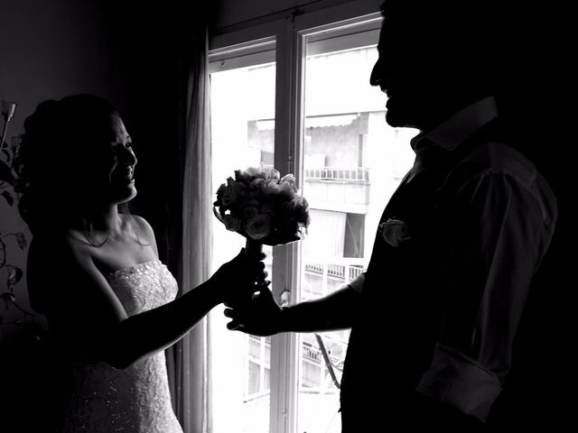 La boda de Daniel y Vanesa en Blanes, Girona 4