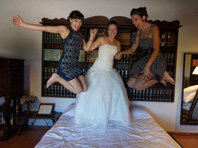 La boda de Daniel y Vanesa en Blanes, Girona 8