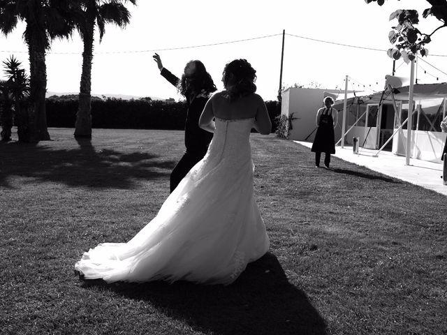 La boda de Daniel y Vanesa en Blanes, Girona 11