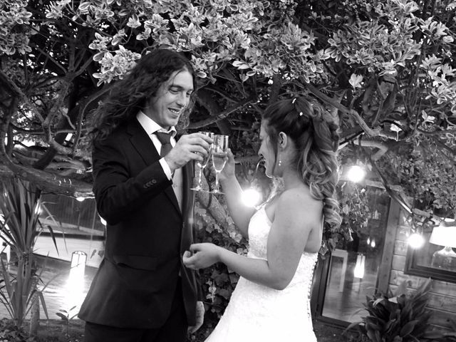 La boda de Daniel y Vanesa en Blanes, Girona 16