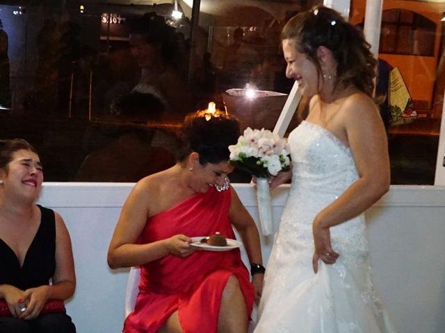 La boda de Daniel y Vanesa en Blanes, Girona 18