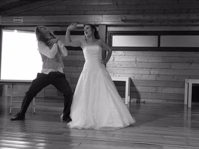 La boda de Daniel y Vanesa en Blanes, Girona 21