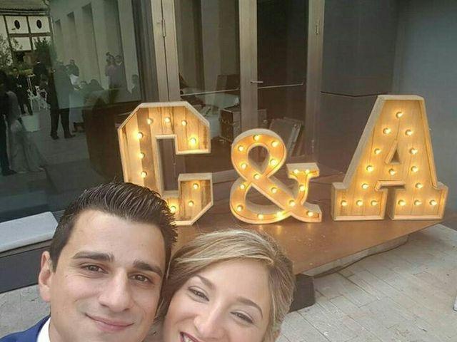 La boda de Alberto y Cristyna en Paterna, Valencia 4