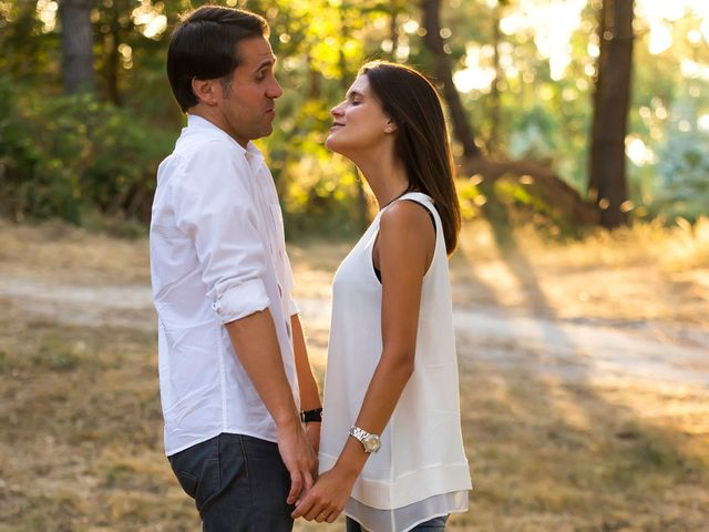 La boda de Casar y Tania en Lugo, Lugo 3