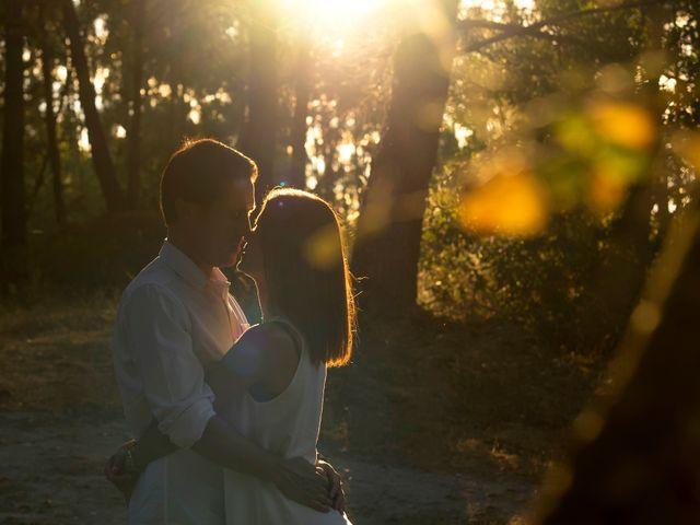 La boda de Casar y Tania en Lugo, Lugo 4