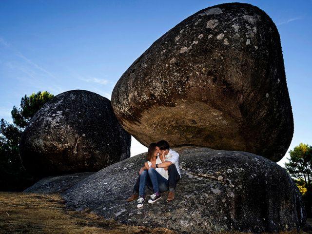 La boda de Casar y Tania en Lugo, Lugo 9