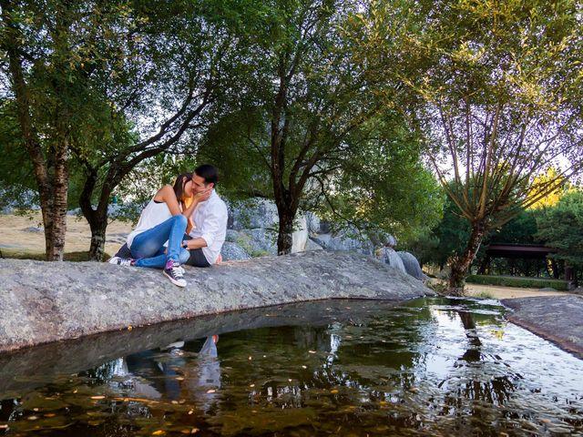 La boda de Casar y Tania en Lugo, Lugo 10
